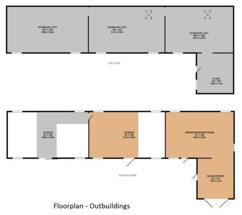 Floorplan - St...