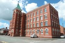 Apartment to rent in 6 Waterloo Mill, Leek...