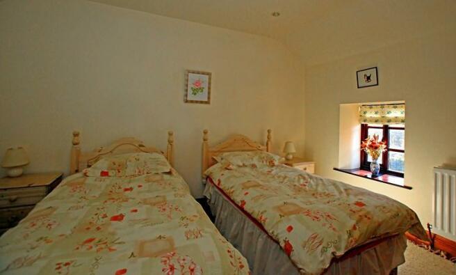 Greenside- Bed...