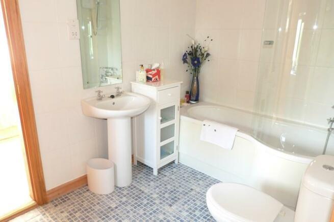 J& J Bathroom