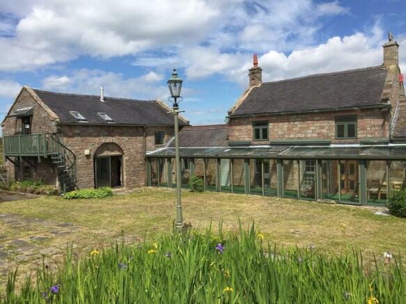 Shaw Bottom Farm