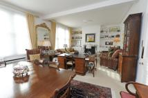Flat for sale in Prince Of Wales Drive...