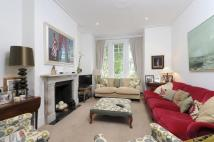 4 bedroom Terraced home for sale in Warriner Gardens, SW11