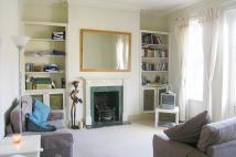4 bedroom Flat to rent in Kersley Street, SW11