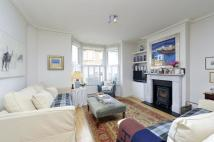 3 bedroom Terraced home in Orbel Street, SW11