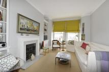 Flat to rent in Cambridge Mansions...