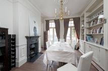3 bed Flat to rent in Cyril Mansions...