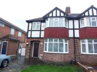 semi detached property in Lawrence Avenue New...