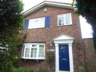 3 bedroom property in Chessington Road West...