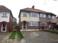 3 bedroom semi detached house in Groveland Way New Malden