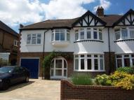 property in Queens Drive Surbiton