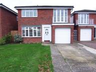 Detached property to rent in Maria Theresa Close New...