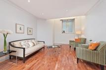 2 bed Flat in St Johns, Marsham Street...