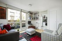 Flat for sale in Vauxhall Bridge Road...