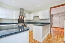 4 bedroom Terraced property to rent in Ponsonby Terrace, SW1P