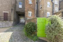 Moreton Terrace Mews North Flat for sale