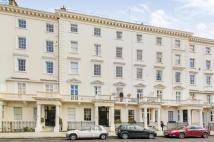 2 bed Flat in Eccleston Square, SW1V