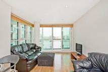 Flat to rent in Galleon House...