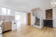 2 bedroom Terraced home to rent in Alderney Street, SW1V