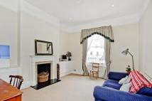 1 bed Flat to rent in Moreton Terrace, SW1V