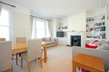 Mayford Road Flat to rent