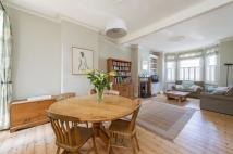 Terraced home for sale in Wakehurst Road, SW11