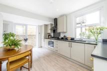 Flat for sale in Aliwal Road, SW11