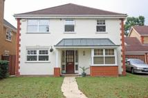 4 bed Detached property in Coates Avenue, SW18