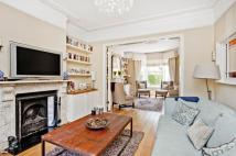 semi detached house to rent in Dents Road, SW11