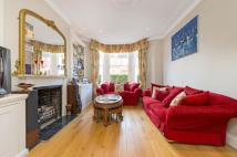 4 bedroom Terraced property for sale in Mysore Road, SW11