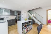2 bedroom Terraced property for sale in Halston Close, SW11
