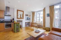 Flat for sale in Leathwaite Road, SW11
