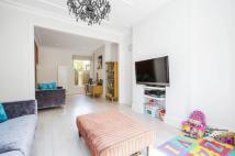 5 bed Terraced house in Gosberton Road, SW12