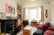Flat to rent in Bramfield Road, SW11