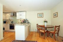Terraced house to rent in Barnard Mews, SW11