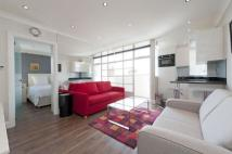 Flat to rent in Sloane Avenue Mansions...