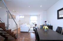 Terraced house to rent in Slaidburn Street, SW10