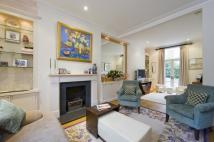4 bedroom Terraced home to rent in Rawlings Street, SW3