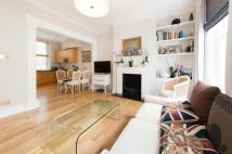3 bedroom Flat in Ifield Road, SW10