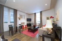 Cadogan Court Flat to rent