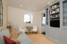 Westgate Terrace Flat to rent
