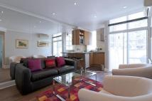 1 bed Flat in Sloane Avenue Mansions...
