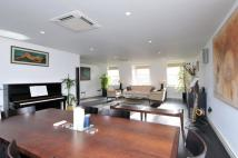 Flat to rent in Lennox Gardens, SW1X
