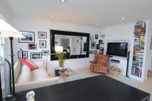 Flat to rent in Ovington Square, SW3