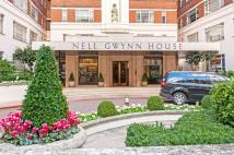 Flat for sale in Nell Gwynn House...