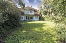 Detached home for sale in Keswick Road, SW15