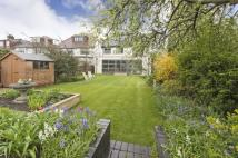Detached property in West Hill Road, SW18