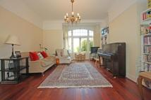 Rusholme Road semi detached property to rent