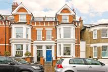 4 bed Terraced home for sale in Haldon Road, SW18