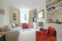 Terraced house to rent in Sudlow Road, SW18